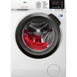 AEG Waschmaschine L6FB64479