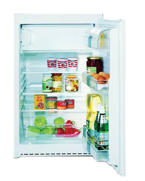 Elektra Bregenz Einbaukühlschrank mit 4**** Gefrierfach