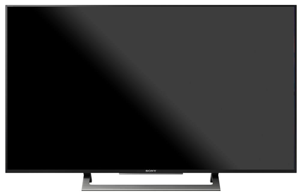 SONY UHD-TV KD49XD8099BAEP