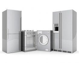 Haushaltsgeräte bei Elektro Reiter