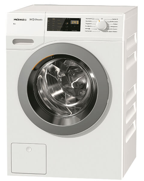 Miele Waschmaschine WMB125 WPS