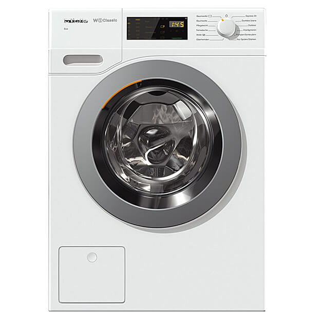 miele waschmaschine wdb 030 wcs elektro reiter. Black Bedroom Furniture Sets. Home Design Ideas