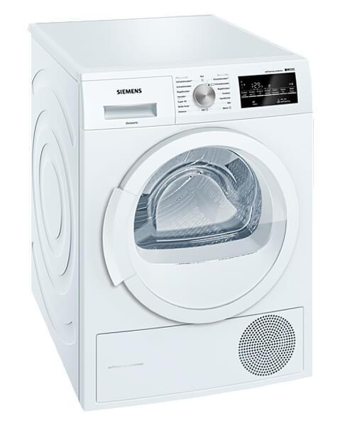 Siemens Wäschetrockner iQ500 WT45W460