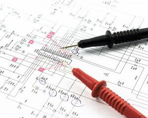 E-Check elektronischer Anlagen
