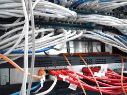 Netzwerk und EDV